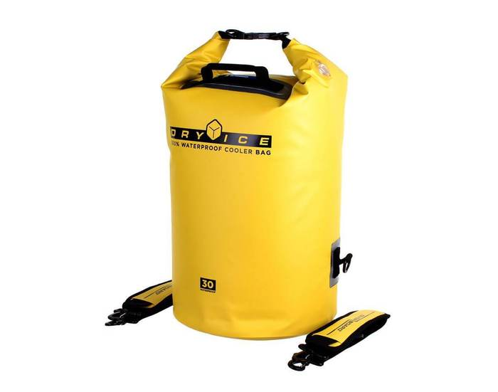 Overboard Waterproof Cooler Bag - 30 Liters (666666)