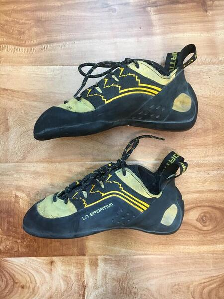 La Sportiva Katana Lace 36.5 - Very Good