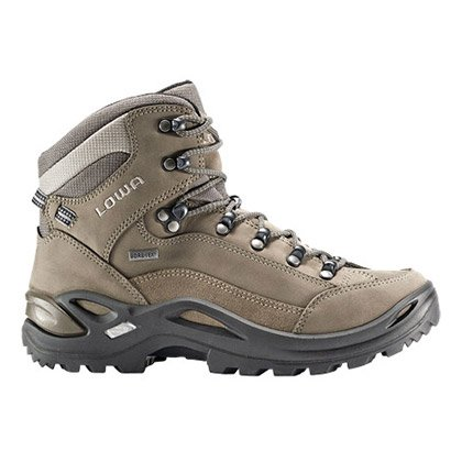 Women's Renegade GTX Mid Hiking Boots Stone 5