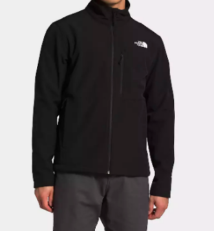 TNF MEN'S APEX BIONIC JACKET