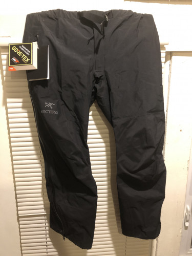Brand New Arc'teryx Beta AR Pants