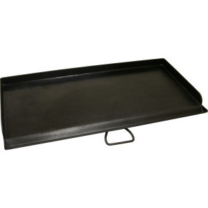 Professional Griddle One Color, 2 Burner - Excellent