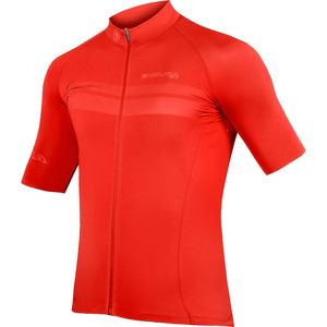 Pro SL Short-Sleeve Jersey II - Men's Sunrise, L - Excellent