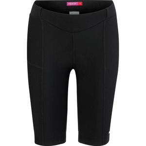 Touring Long Short - Women's Black, L - Good
