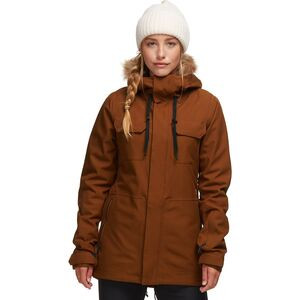 Shadow Insulated Jacket - Women's Copper, S - Good