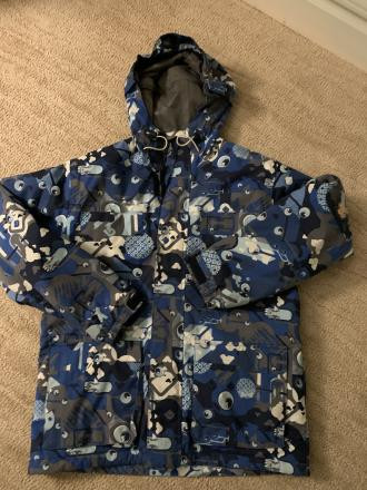 Snowboard/Ski jacket Youth