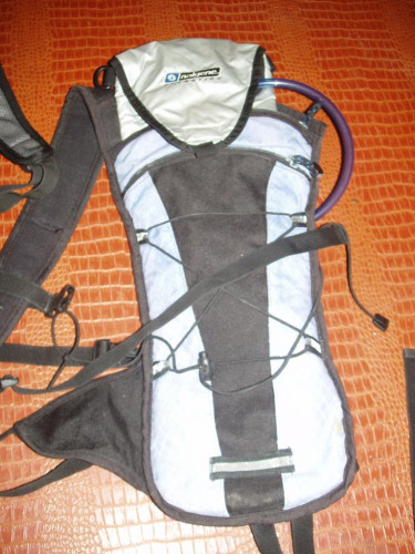 Nalgene Hydration Pack