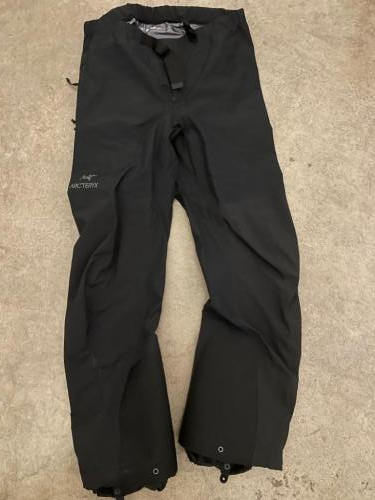 Arc'teryx Sabre LT Mountain Pant - Men's