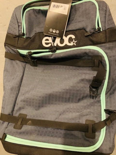 EVOC 40L Brand New Trolley Bag