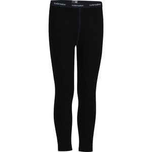 260 Tech Legging - Boys' Black, 10 - Excellent