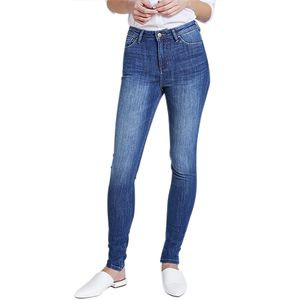 Heritage Blue High Rise Skinny Jean - Women's One Color, 29 - Excellent
