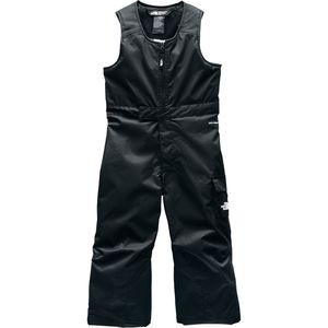 Insulated Bib Pant - Toddler Boys' Tnf Black/Tnf Black, 3T - Good