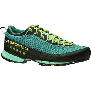 TX3 Approach Shoe - Women's Emerald/Mint, 38.0 - Excellent