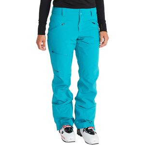 Refuge Pant - Women's Enamel Blue, M - Like New