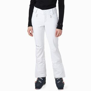 Kate Softshell Pant - Women's White, S - Good
