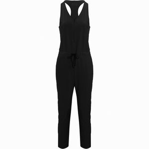 On The Go Light Jumpsuit - Women's Black, M - Good