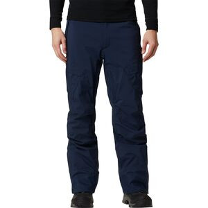 Powder Stash Pant - Men's Collegiate Navy, L/Reg - Excellent