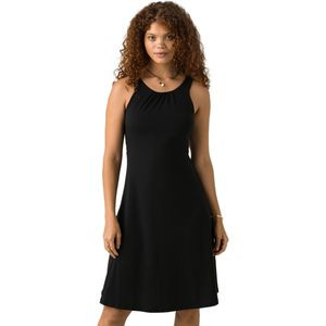 Skypath Dress - Women's Black, L - Excellent
