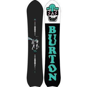 Kilroy Directional Snowboard One Color, 158cm - Fair
