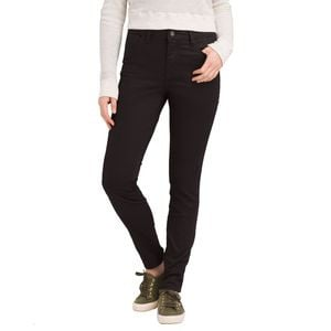 Oday Jean - Women's Black Out, 6/Reg - Excellent