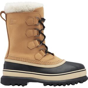 Caribou Boot - Women's Buff, 8.0 - Excellent