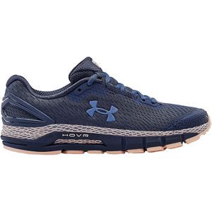 HOVR Guardian 2 Running Shoe - Women's Blue Ink/Peach Frost/Hushed Blue, 7.5 - Excellent