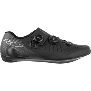 SH-RC7 Wide Cycling Shoe - Men's Black, 45.0 - Good