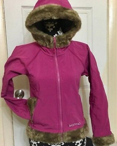 MARMOT Furlong Soft Shell Jacket