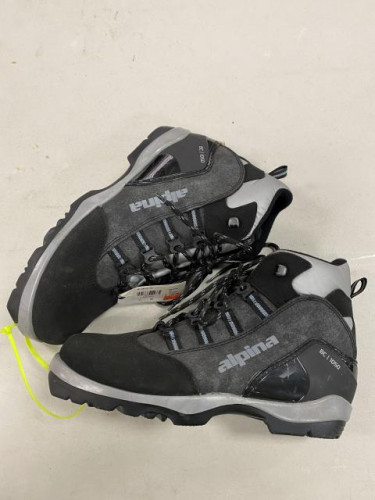 BRAND NEW Alpina BC 1050 BC Cross Country ski boot Size# 43