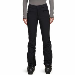 Orb Softshell Pant - Women's Black, 8 - Good