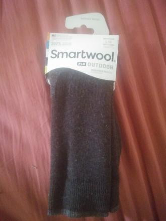New Smartwool PhD socks (for trade)