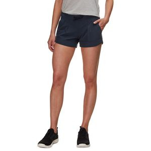 On The Go Short - Women's Midnight, S - Excellent