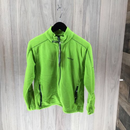 Marmot Boy's Fleece Jacket