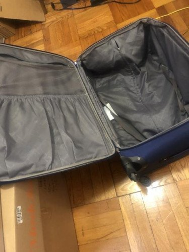 UNOPENED BRAND NEW Samsonite Bartlett 29
