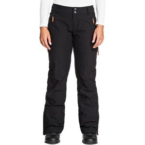 Cabin Pant - Women's True Black, M - Good