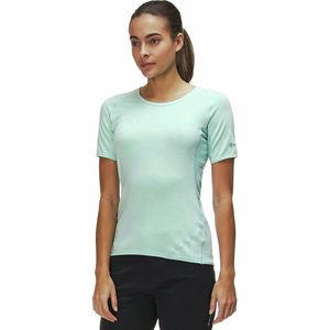 Armstrong Short-Sleeve Jersey - Women's Pastel Turquoise, M - Excellent