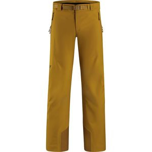 Sabre LT Pant - Men's Midnight Sun, S/Reg - Excellent