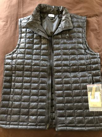 The north face thermoball men's Eco vest