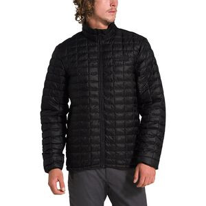 Thermoball Eco Jacket - Men's Tnf Black Matte, XXL - Excellent