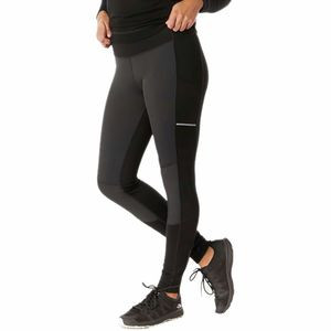 Merino Sport Fleece Wind Tight - Women's Black, XL - Excellent