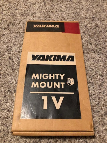Yakima Mighty Mount