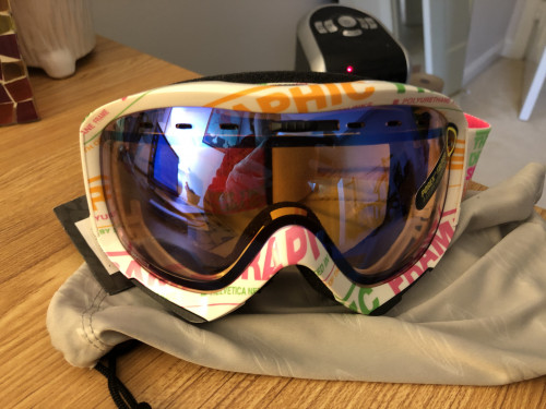 Smith Optics Phrophecy Goggles
