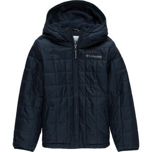 Rugged Ridge Sherpa Lined Jacket - Boys' Collegiate Navy, L - Excellent