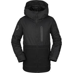 Holbeck Insulated Jacket - Boys' Black, L - Like New