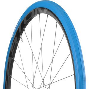 Trainer Tire Blue, 26x1.25 - Like New