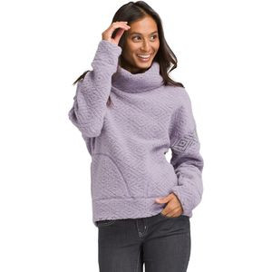 Crestland Pullover Sweater - Women's Moonstone Heather, XS - Excellent