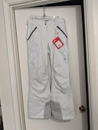 Insulated Snow pants