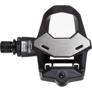 Keo 2 Max Carbon Road Pedals Black, One Size - Good