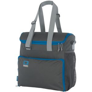 Deluxe 26L Cooler Cube Ice Grey, One Size - Excellent