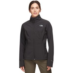 Apex Bionic 2 Softshell Jacket - Women's Tnf Black, XL - Good